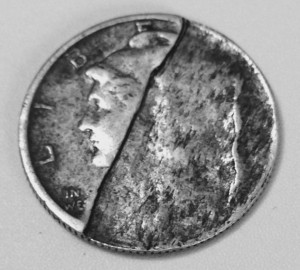 Dateless lamination obverse